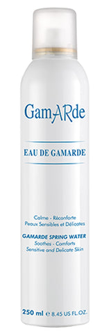 EAU de GAMARDE Spring Water 250ml