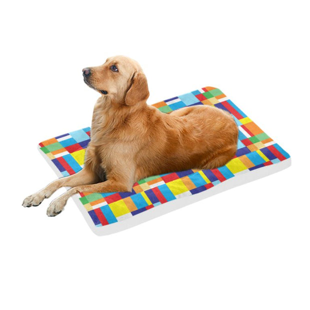Large Pet Bed- 42 By 26 Inches