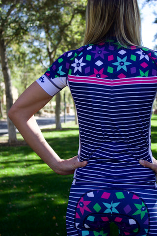 Hustle Sold Separately Cycling Jersey *FINAL SALE*