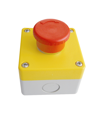 Microprecision Series MP9xx Emergency Stop Button