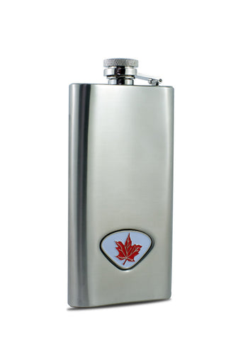 Stainless Steel Flask Personalized & Branded