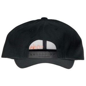 Radenso Radar Hat Rear