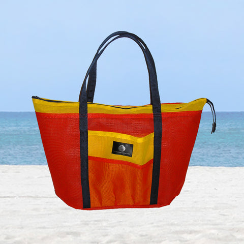 Custom Zip Top Bolongo Bay Bag for Adventures
