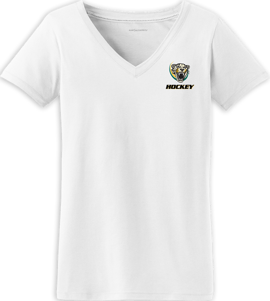 Palm Beach Panthers Ladies V-Neck