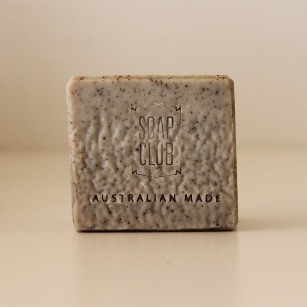 Soap Club Everyday Coffee Soap 200g