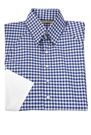 SAMPLE SALE: Gordon Shirt - Ocha and Garth