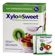 Xylosweet Packets, 4g each (80 pk)