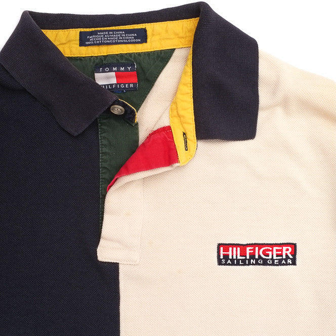 Tommy Hilfiger Two Tone Rugby