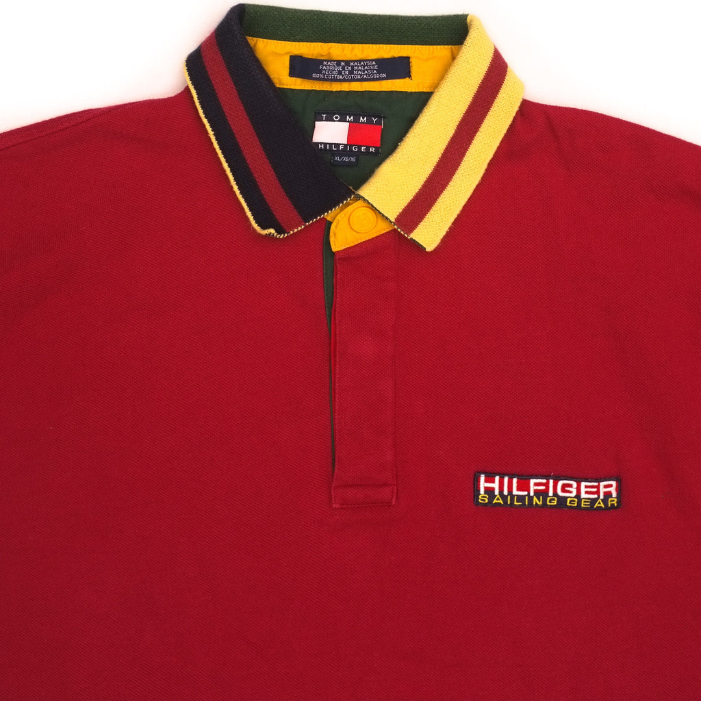 Tommy Hilfiger Sailing Gear Polo