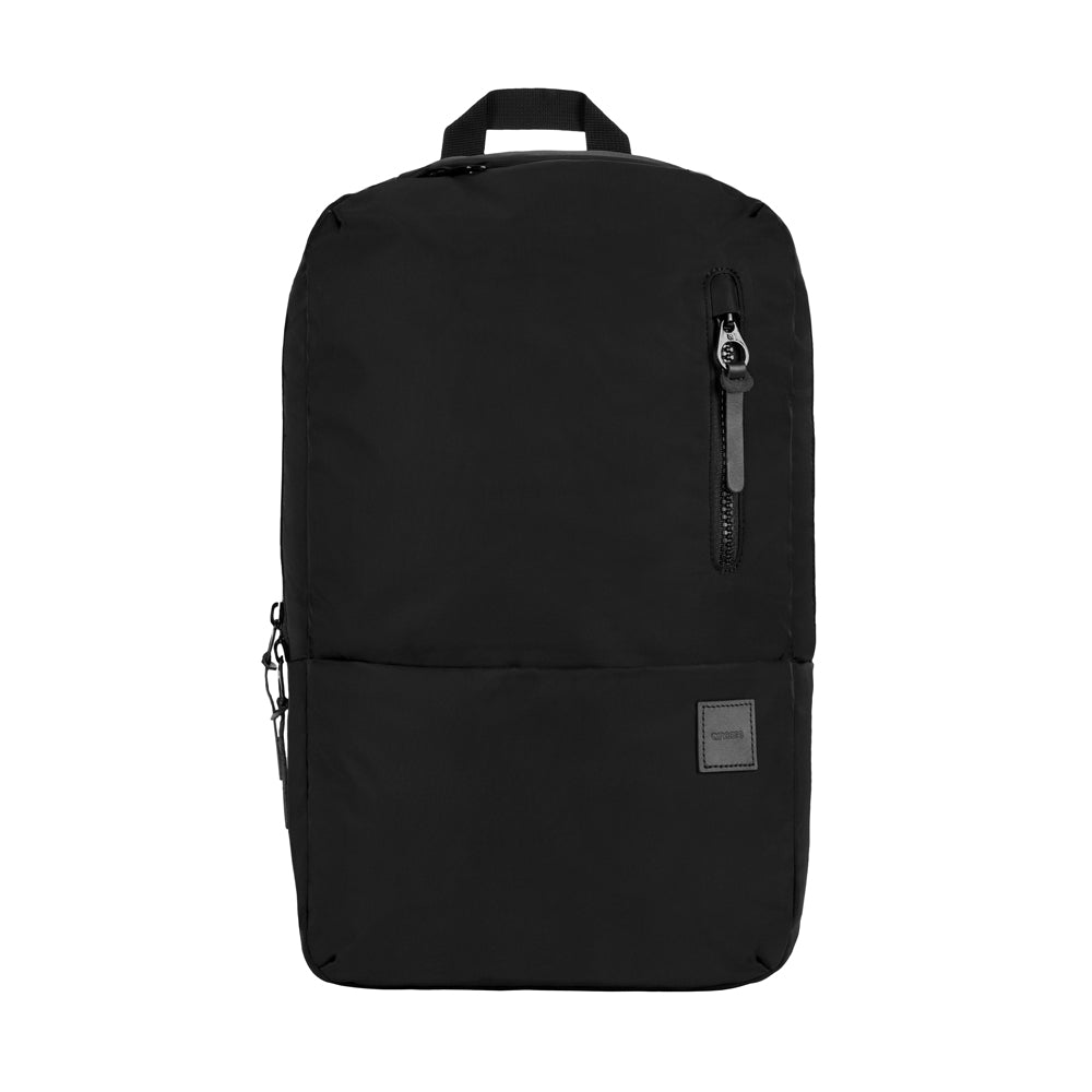 Incase Compass Backpack in Flight Nylon Black for MacBook Pro 13 inch