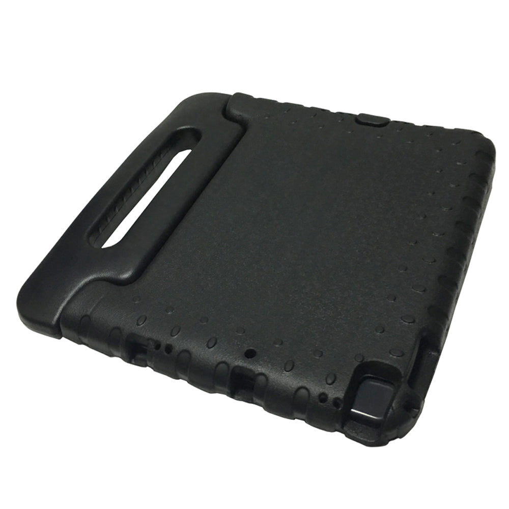 Bulk Packaging EVA Case w/ Handle Black for iPad Mini 4/3/2/1