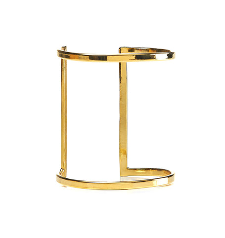 Parallel Bars Cuff