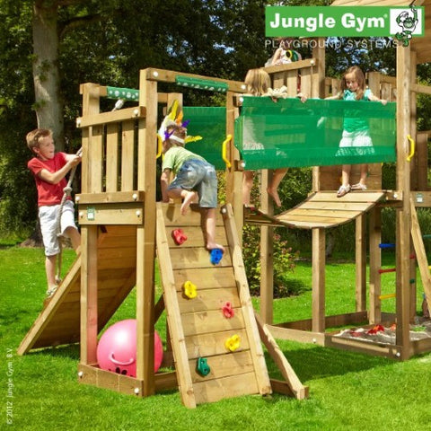 Jungle Gym Bridge Module