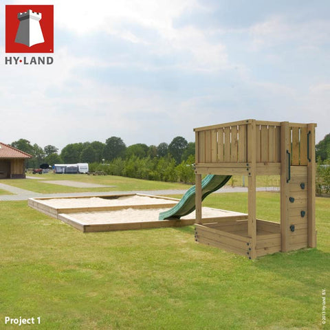 Hyland project 1