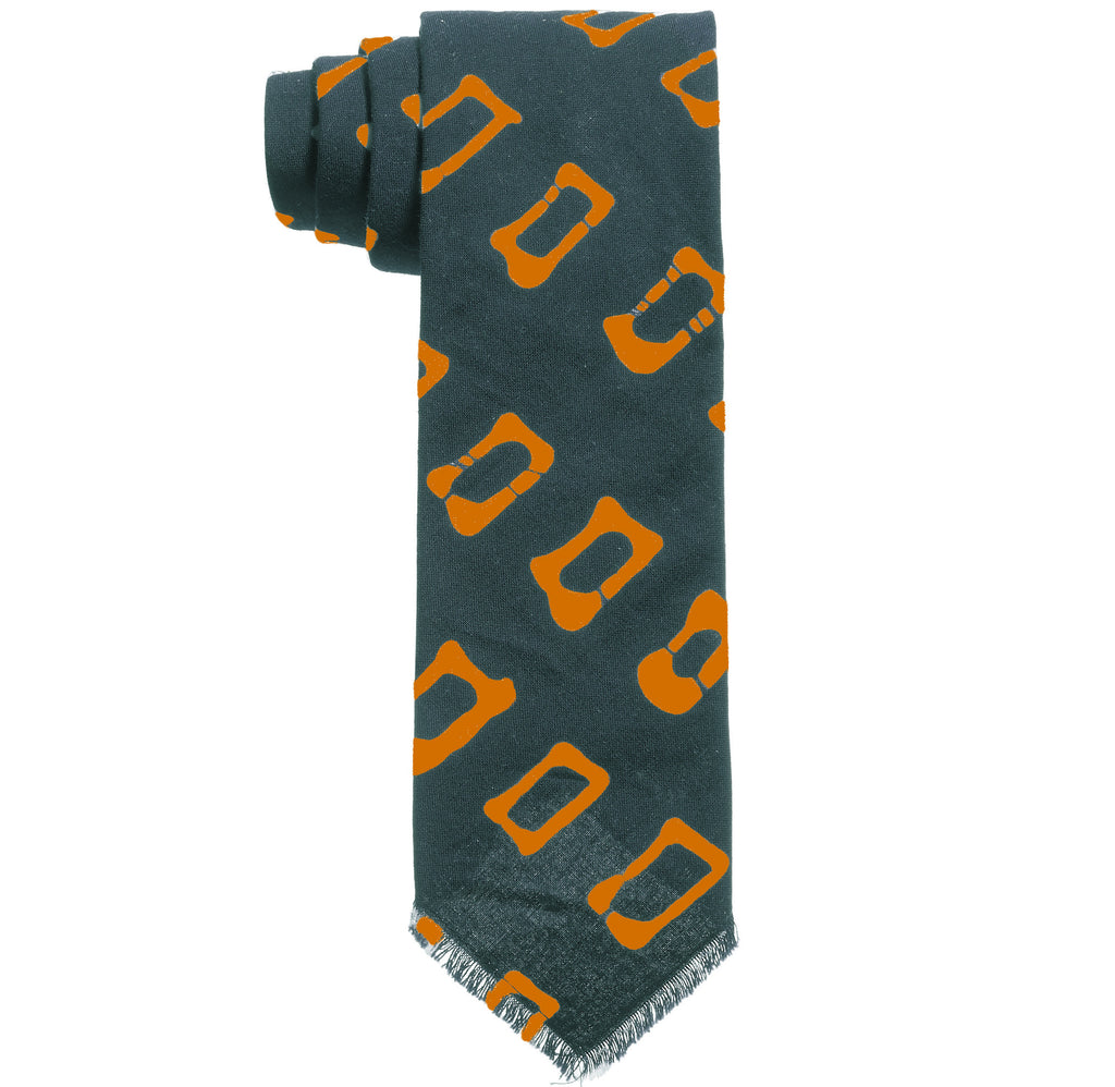 RECTANGULAR PATTERN TIE - Post-Imperial