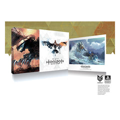 The Art of Horizon Zero Dawn (Limited Edition)