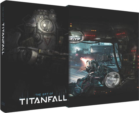 Picture of The Art of Titanfall (Limited Edition)