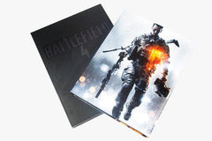 The Art of Battlefield 4 (Limited Edition)