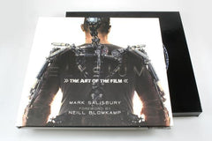 Elysium: The Art of the Film (Limited Edition)