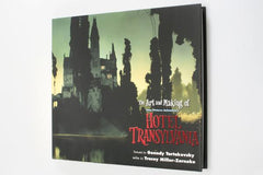 The Art and Making of Hotel Transylvania (Limited Edition)