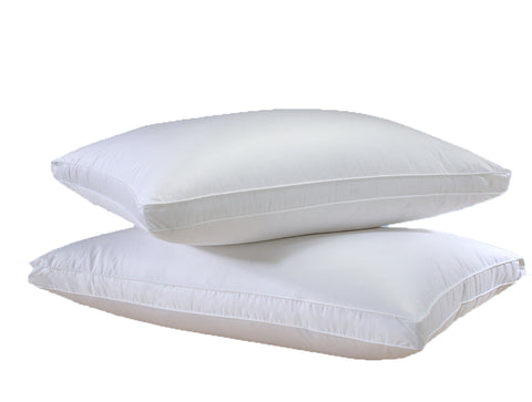 Munich - European White Down Pillow 233TC/625 Loft