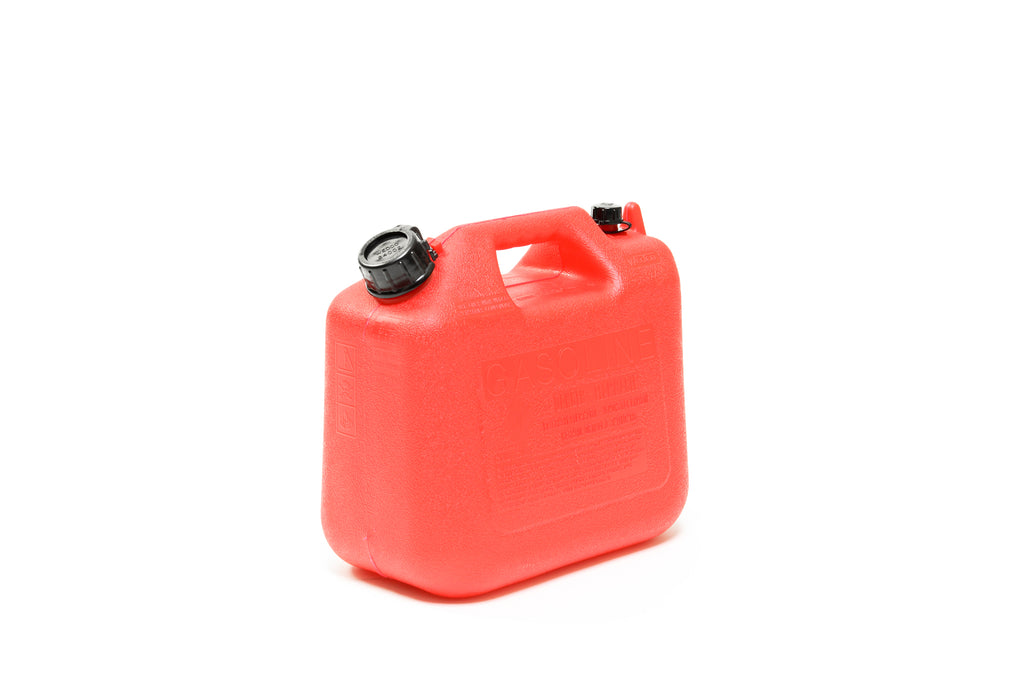 Gas Can - 2.5 Gallon