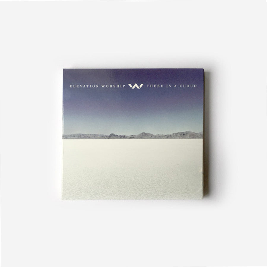 Elevation Worship: There Is A Cloud (CD)