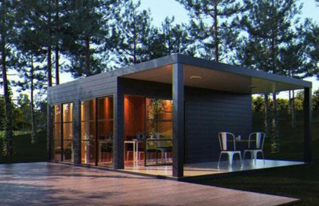 What is a Container Home Lifespan?