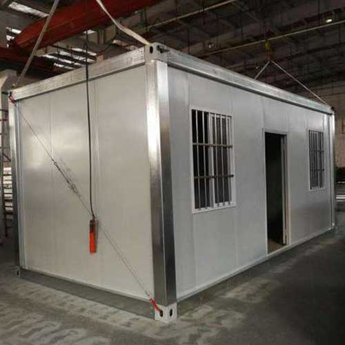 Flat Packed 20ft Shipping Container