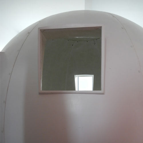 The 20ft Upgraded Intergalactic Dome Kit With 50+ Year Lifespan