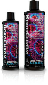 BoroChrom - Concentrated Boron Supplement for Improving Coral Coloration - Vaquatics