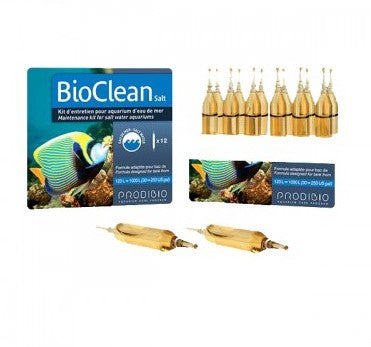 Prodibio BIO CLEAN - Vaquatics