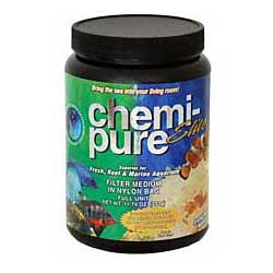 Boyd Grande Elite Chemi-Pure - Vaquatics
