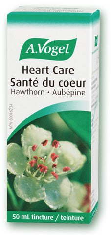 Heart Care (Hawthorn)