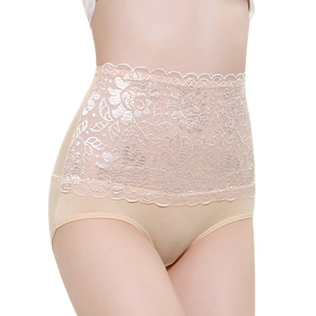 Panties Sexy Slimming - Lingerie SexWeLove ™ style 1 khaki / L Online Adult Shop & Sexy Lingerie Sexwelove