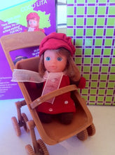 Doll accessory set - Play Sets (Doll and accessory) - Stork Babies - beautiful handcrafted dolls