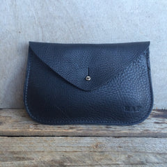 Kingsbury Pouch - Black