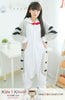 New Kawaii Cartoon Cat Adult Animal Winter Kigurumi Fleece Onesie KK862 - Kigu Kawaii | Buy Kigurumi, Animal Pajamas & Animal Costumes on Kigurumi Store - Welcome  - 5