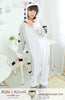 New Kawaii Cartoon Cat Adult Animal Winter Kigurumi Fleece Onesie KK862 - Kigu Kawaii | Buy Kigurumi, Animal Pajamas & Animal Costumes on Kigurumi Store - Welcome  - 3