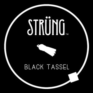 "Black Tassel – ""Paint It Black"""