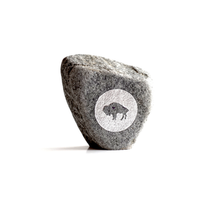 Rock (Small) Custom Design Engravings