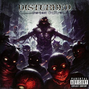 Lost Children By Disturbed (2011-11-08)