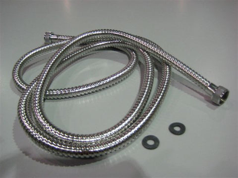 Stainless Steel Replacement Hose for Item #230