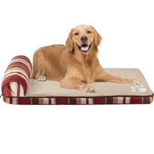 Load image into Gallery viewer, Comfy Washable Dog Bed