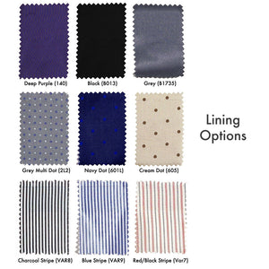 Made To Order Suiting Wools & Woolen Blends