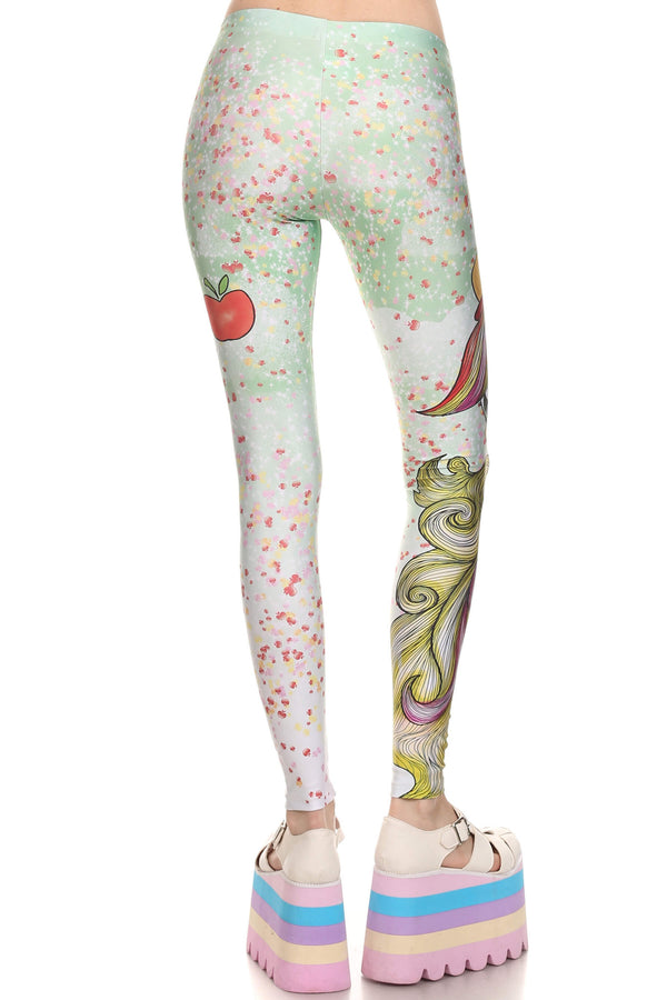Applejack Leggings - POPRAGEOUS  - 3