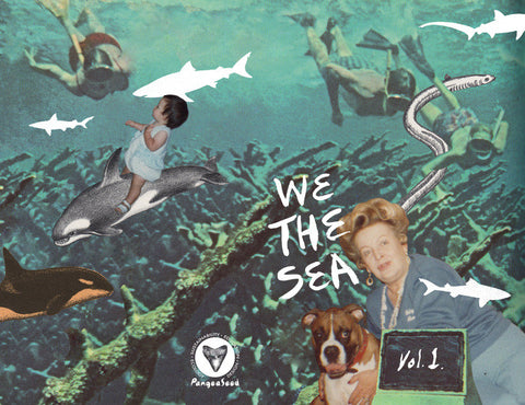 We the Sea - Volume 1