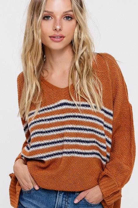 Laudine Sweater
