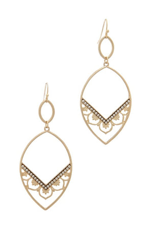 Julianna Earrings