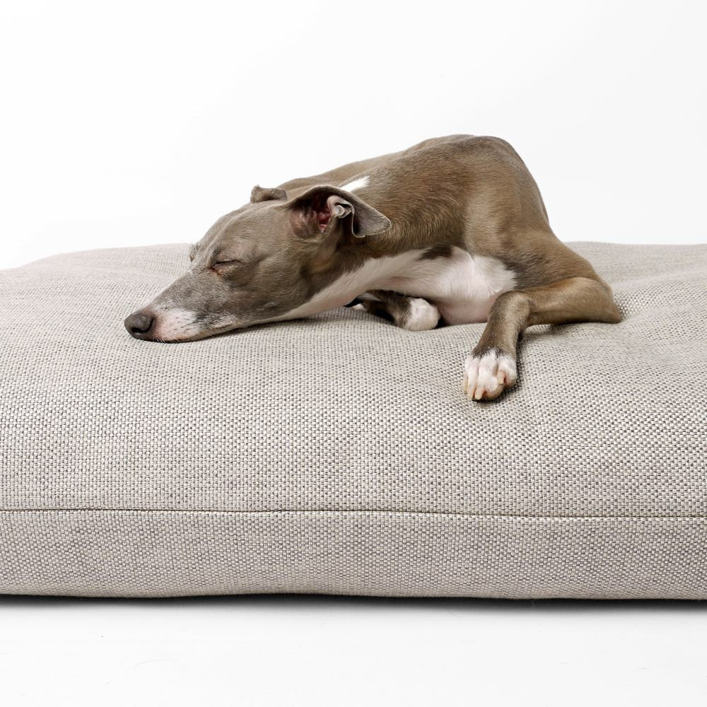 [product _vendor] Luxury Dog Day Bed - Weave - STYLETAILS